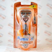 خودتراش ژیلت Gillette مدل Fusion power