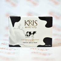 صابون شیر کریس KRIS مدل FRESH MILK