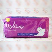 نوار بهداشتی مای لیدی my Lady برای پوستهای حساس