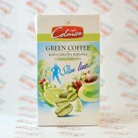 پودر قهوه سبز سلمار celmar مدل
