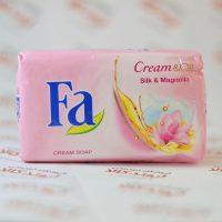 صابون فا fa مدل cream & oil