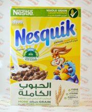 کورن فلکس شکلاتی نسکوییک Nesquik