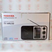 رادیو و پخش Toshiba مدل TY-HRU30