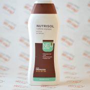 شامپو نوتریسل NUTRISOL مدل کافئین Caffeine