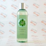 شامپو بدن THE BODY SHOP مدل FUJI GREEN TEA