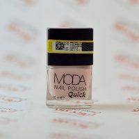 لاک ناخن مودا MODA مدل 139