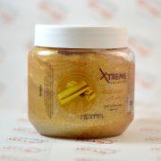 اسکراب صورت Xtreme COLLECTION مدل Gold Scrub