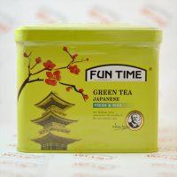 چای سبز ژاپنی فان تایم