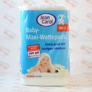 پد پاک کننده نوزاد jean carol
