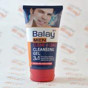 فوم شستشو چندمنظوره صورت Balay مدل CLEAR + Care