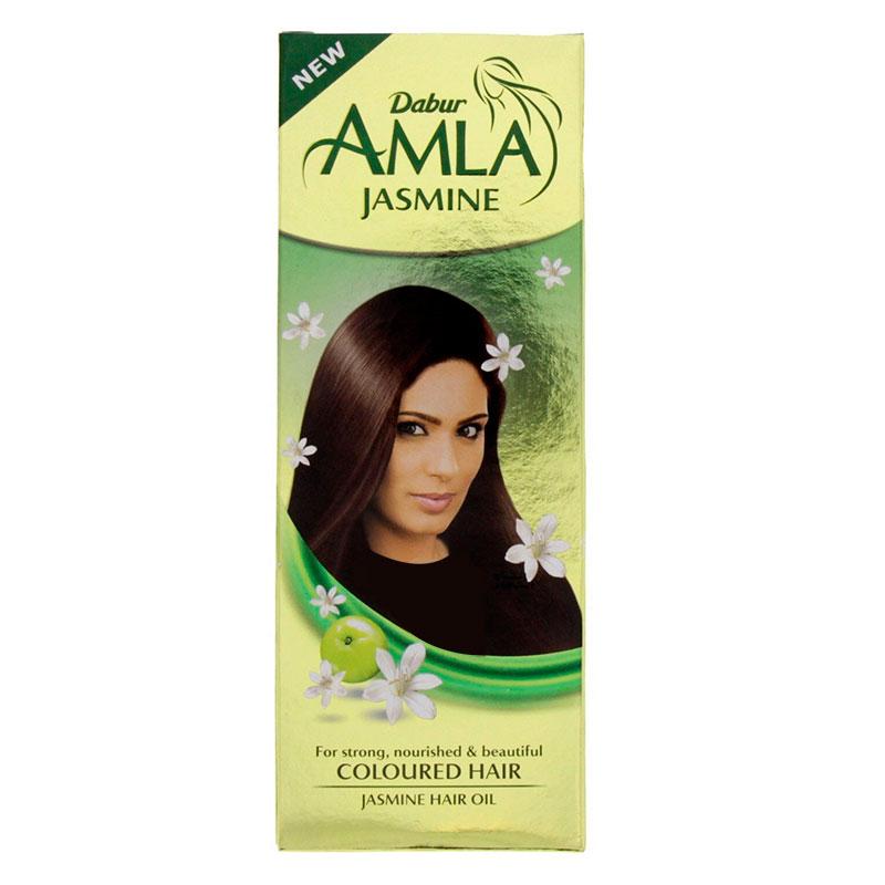 روغن دابر املا duber amla موهای رنگ شده