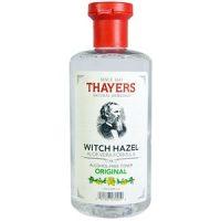 تونر پوست Thayers Witch Hazel مدل Original