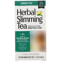 چای لاغری 21st Century مدل Tea Green