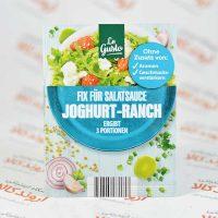 ادویه سالاد Le Gusto مدل JOGHURT-RANCH