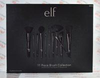ست برس آرایشی ۱۱ عددی الف elf cosmetic