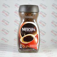 قهوه فوری نسکافه Nescafe مدل Classic