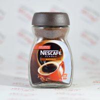 پودر قهوه نسکافه NESCAFE مدل CLASSIC NATURAL