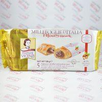 اسنک شکلات فندقی ماتیلدا ویکنزی MATILDE VICENZI