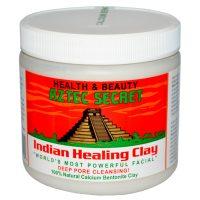 پودر پاکسازی پوست Aztec Secret مدل Indian Healing Clay