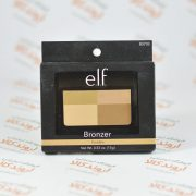 پودر برنزه کننده الف elf مدل Golden