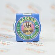 ترمیم کننده کوتیکول ناخن Badger Company مدل Soothing Shea Butter