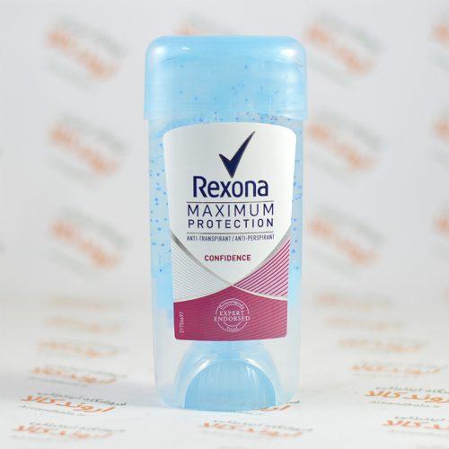 مام ژله ای رکسونا Rexona مدل CONFIDENCE