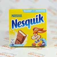 شکلات کرم دار نسکوئیک Nesquik