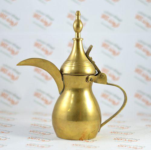 دله قهوه جوش عربی ۲۵۰ میلی لیتری
