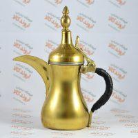دله قهوه جوش عربی طرح سوری
