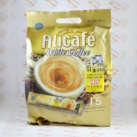 کافی میکس علی کافه Alicafe مدل White coffee
