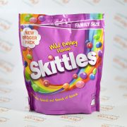 دراژه میوه ای Skittles مدل Wild Berry