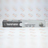 کپسول قهوه بن مانو bonmano مدل TIME+