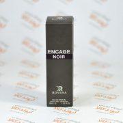 ادو پرفیوم روینا ROVENA مدل ENCAGE NOIR