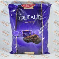ترافل شکلاتی آ ب ک ABK مدل TRUFAL'E SWEETS