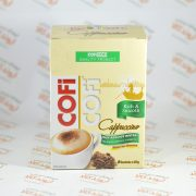 کاپوچینو COFI COFI مدل Rich & Smooth