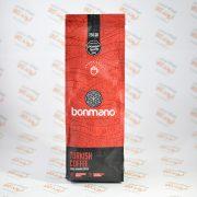 پودر قهوه بن مانو bonmano مدل TURKISH COFFEEE