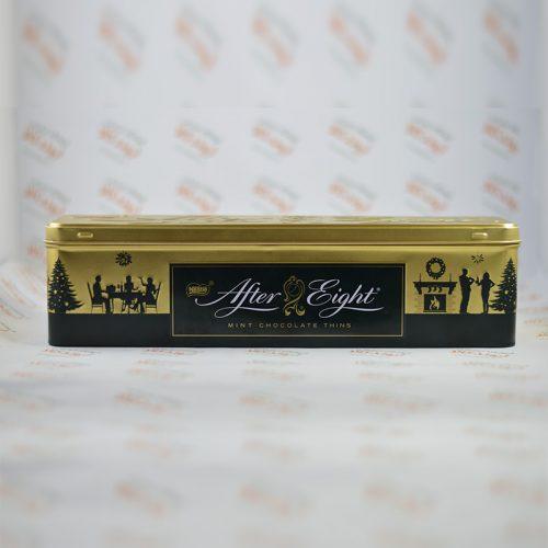 شکلات تلخ نستله Nestle مدل After Eight (400 gr)