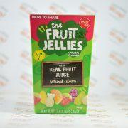 آبنبات ژله ای JOUY&CO مدل the FRUIT JELLIES