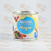 شیر غلیظ شده نستله Nestle مدل Magro