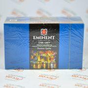 چای کیسه ای EMINENT مدل (50 عددی) EARL GREY