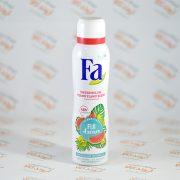 اسپری ضد تعریق فا Fa مدل FIJI dream
