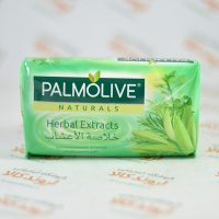 صابون پالمولیو Palmolive مدلHerbal Extracts