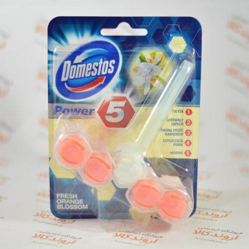 خوشبو کننده و ضد عفونی کننده دستشویی Domestos