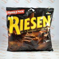 تافی شکلات تلخ RIESEN مدل FAMILY PACK