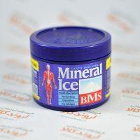 ژل خنک کننده و ضد درد مینرال آیس ( Mineral Ice (200 ml