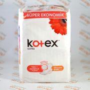 نوار بهداشتی کوتکس kotex مدل ULTRA normal