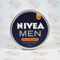 کرم مرطوب کننده مردانه نیوآ NIVEA MEN مدل EVEN TONE