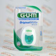 نخ دندان جی یو ام G.U.M مدل Original White