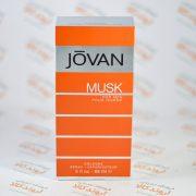 ادکلن مردانه JOVAN MUSK