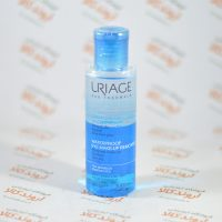 پاک کننده آرایش چشم اوریاژ URIAGE مدل WATERPROOF EYE MAKE-UP REMOVER